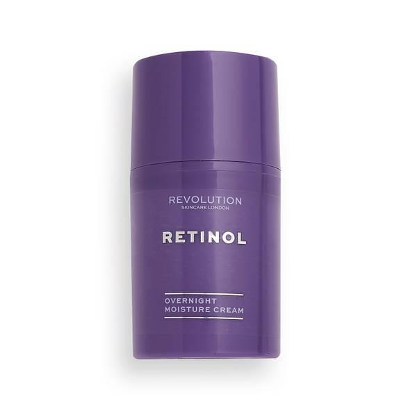 Revolution Skincare Retinol Overnight Cream
