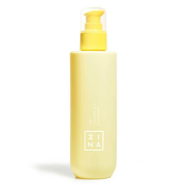 3INA Makeup The Yellow Oil Cleanser 200ml