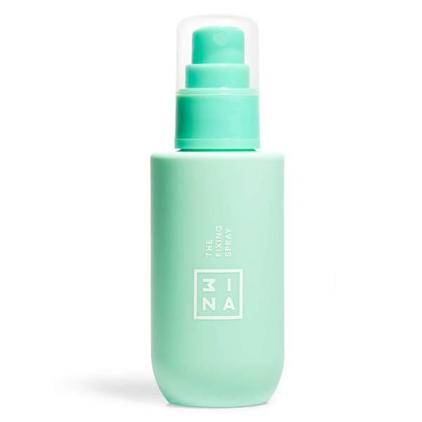 3INA Makeup The Fixing Spray 100ml