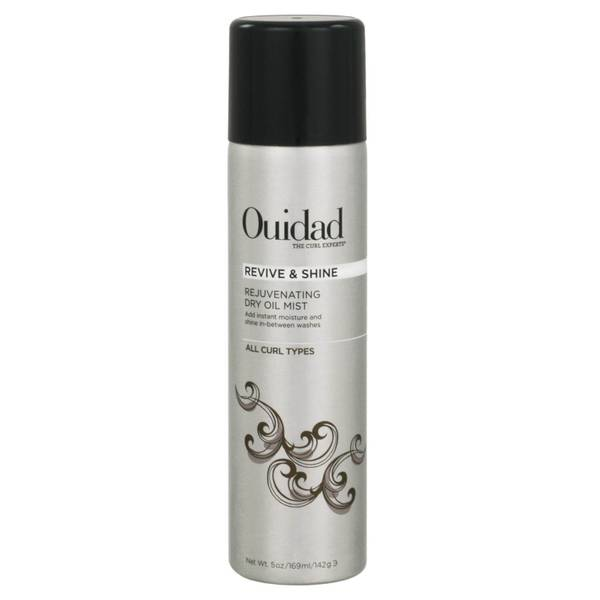 Ouidad Revive and Shine Dry Oil Spray 148ml