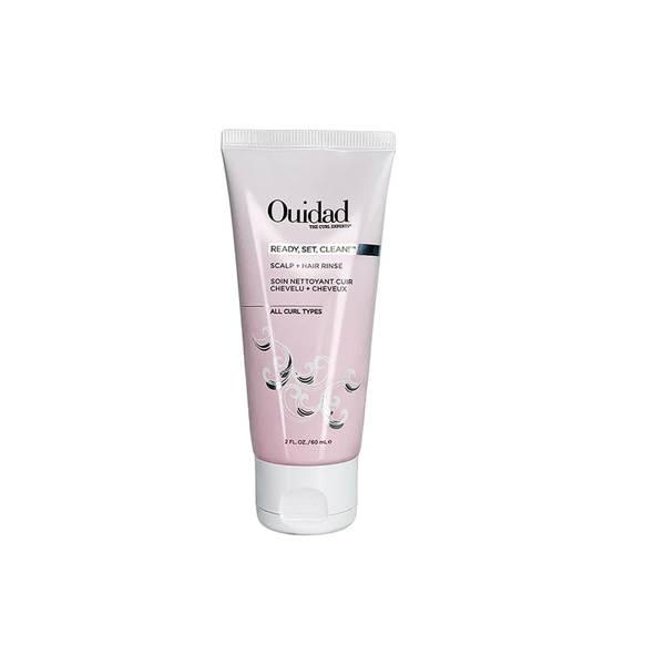 Ouidad Ready Set Clean Shampoo 60ml
