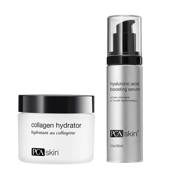 PCA SKIN Exclusive Hydrating Duo