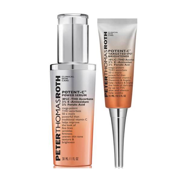 Peter Thomas Roth Exclusive Potent C Duo