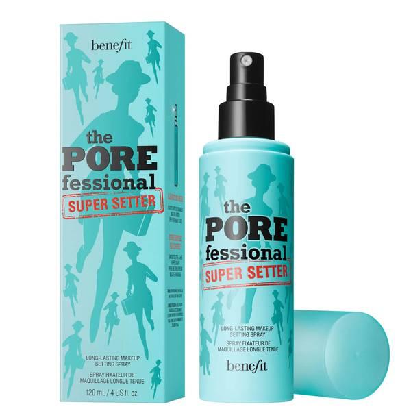 benefit Porefessional Super Setter Setting Spray 120ml
