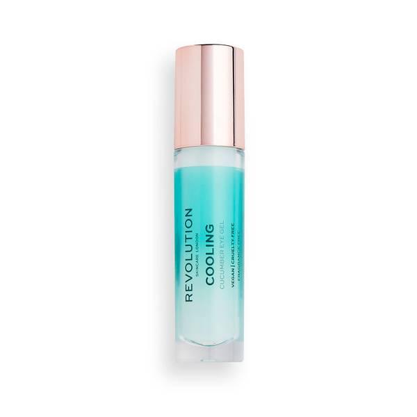 Revolution Skincare Cooling Aloe Eye Gel 9ml