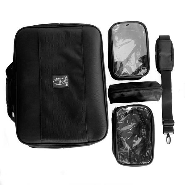 MYKITCO. My Travel Buddy Bag