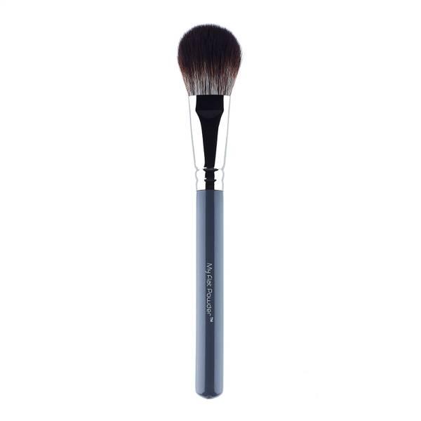 MYKITCO. 0.12 My Flat Powder Brush