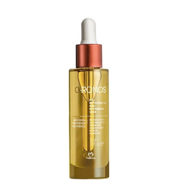 Natura Chronos Daily Revitalizating Face Oil