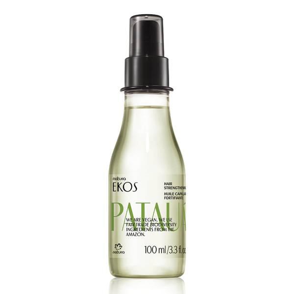 Natura Ekos Patauá Hair Strengthening Oil