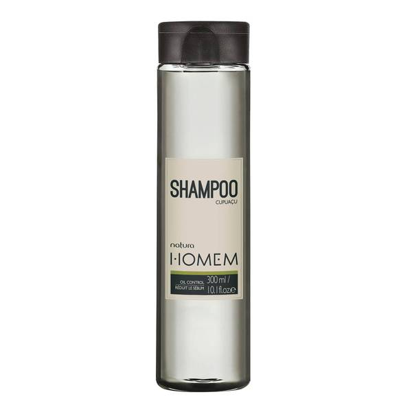 Natura Homem Shampoo Oil Control