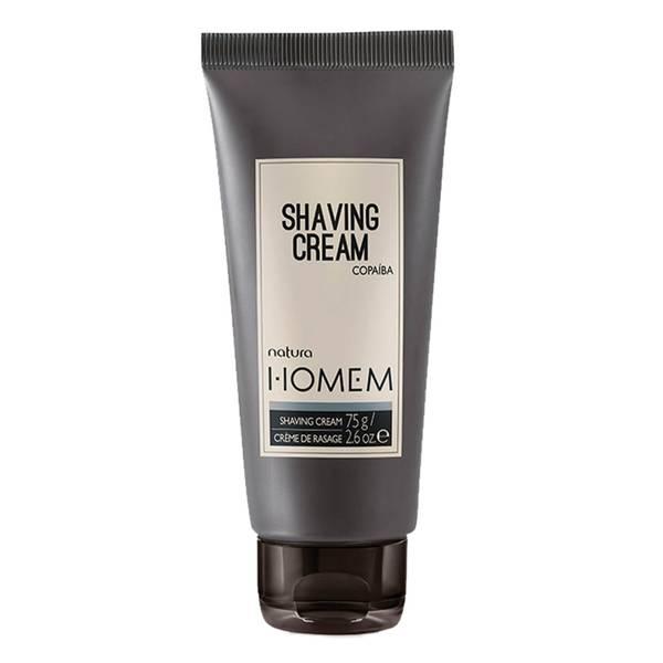 Natura Homem Shaving Cream