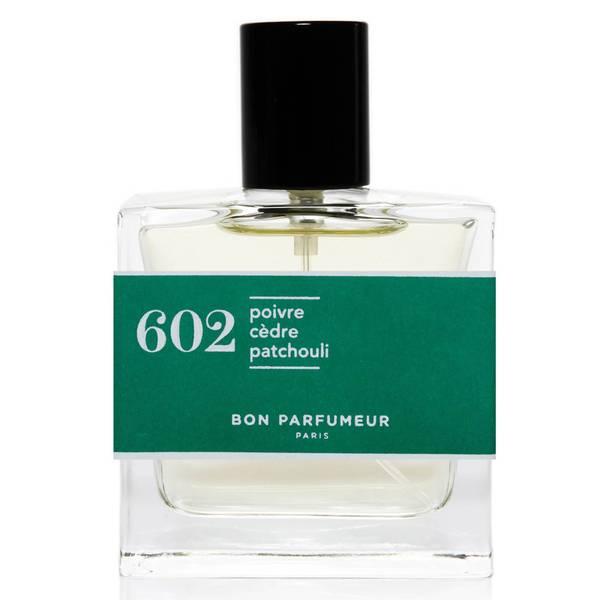 Bon Parfumeur 602 Pepper Cedar Patchouli Eau de Parfum (Various Sizes)