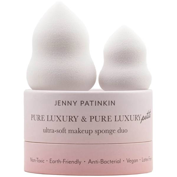 Jenny Patinkin Pure Luxury Makeup Sponge Duo