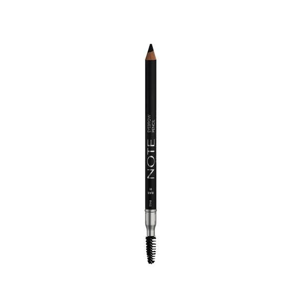 Note Cosmetics Eyebrow Pencil 1.1g (Various Shades)