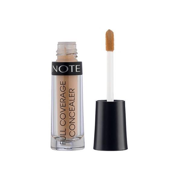 Correttore liquido a copertura totale Note Cosmetics 2,3 ml (varie tonalità)