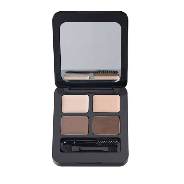 Total Look Brow Kit - 03 Brunettes