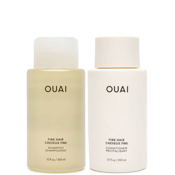 OUAI Fine Hair Bundle