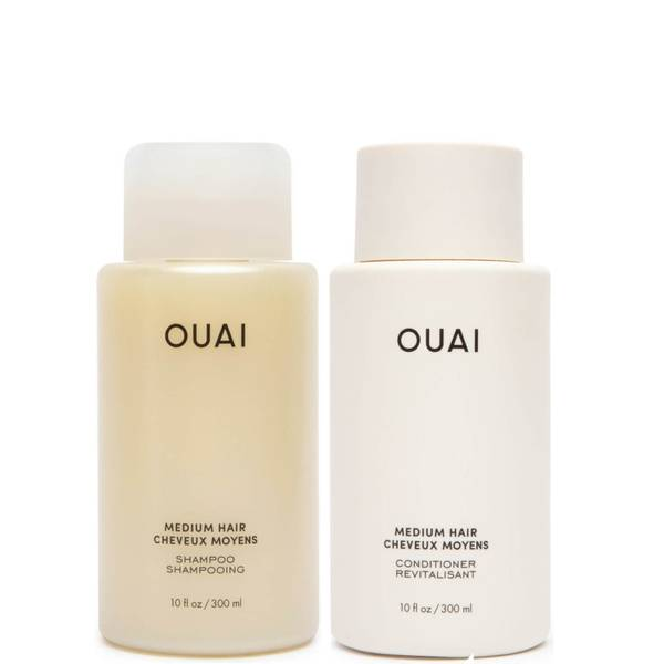 OUAI Medium Hair Bundle