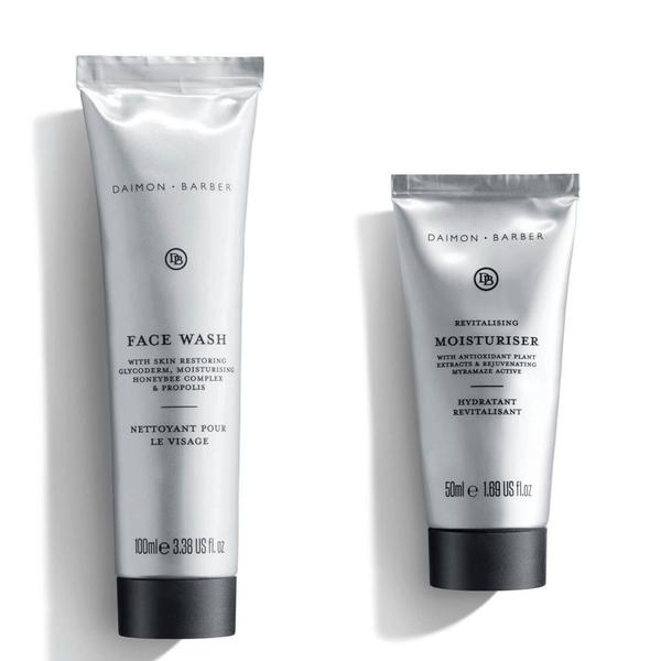 Essential Skincare Set
