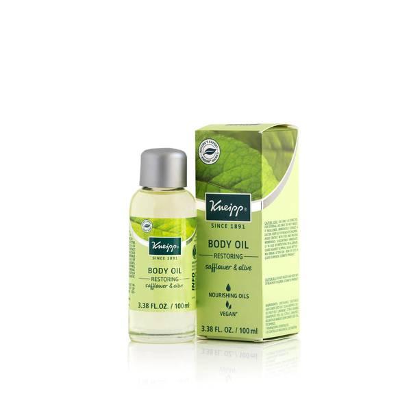 Kneipp Restoring Body Oil 3.38 fl. oz