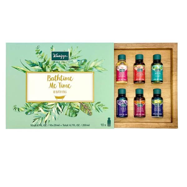 Kneipp Herbal Bath Oil Set