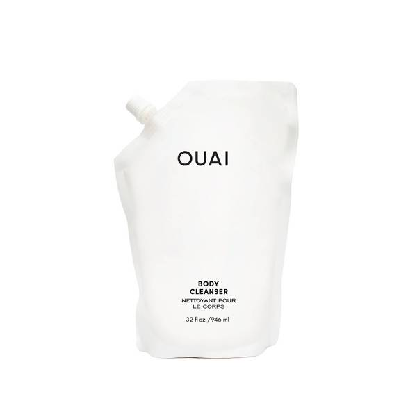 OUAI Body Cleanser Refill 946ml