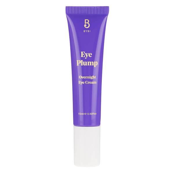 BYBI Beauty Eye Plump Overnight Eye Cream 15ml