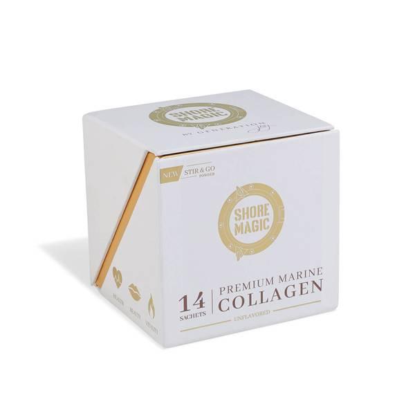 Shore Magic Collagen Sachets - 14 Pack