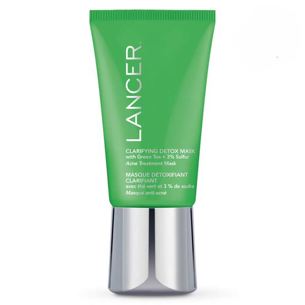 Lancer Skincare Clarifying Detox Mask 50ml