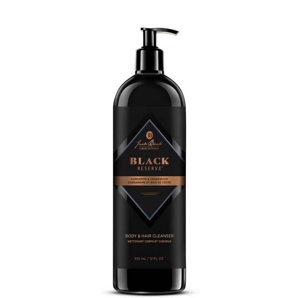 Jack Black Black Reserve Body Wash 355ml