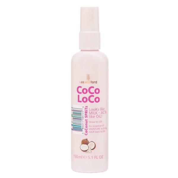 Lee Stafford Coco Loco Coconut Spritz 5.07fl. oz