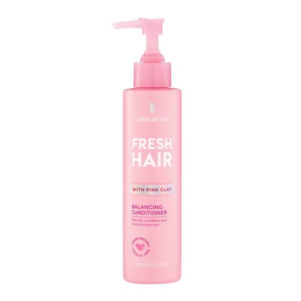 Lee Stafford Fresh Hair Balancing Conditioner6.76 fl.oz