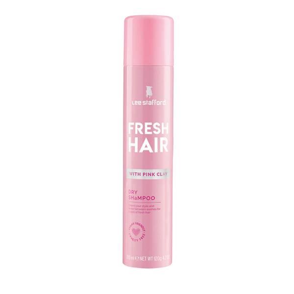 Lee Stafford Fresh Hair Dry Shampoo 6.76 oz