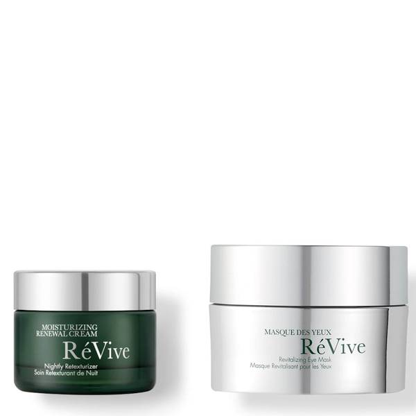 Revive Ultimate Moisturizing Travel Duo