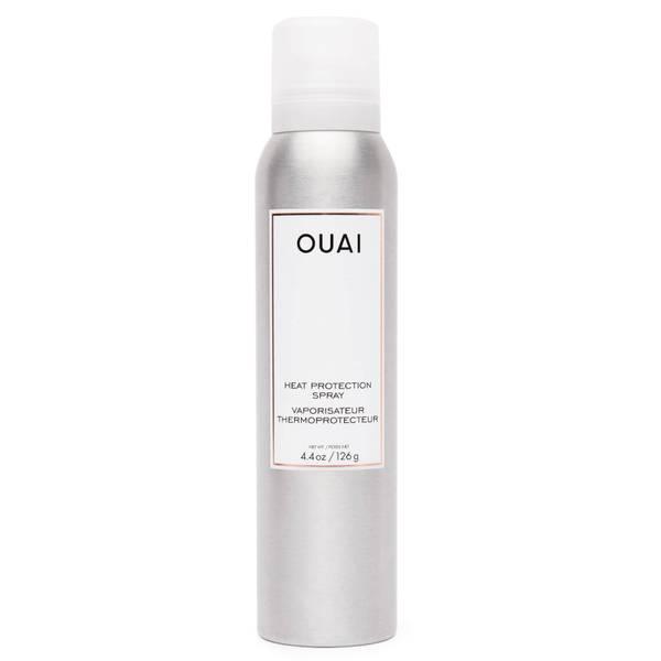 OUAI Heat Protection Spray 126ml