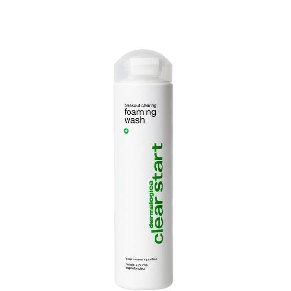 Dermalogica Clear Start Breakout Clearing Foaming Wash 10 oz.
