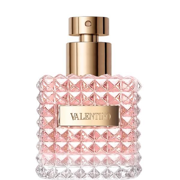 Valentino Donna Eau de Parfum (Various Sizes)