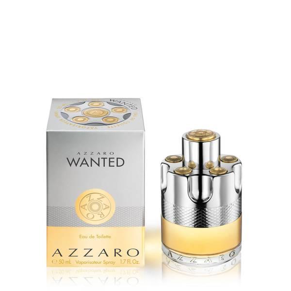 Azzaro Wanted Eau de Toilette Spray (Various Sizes)