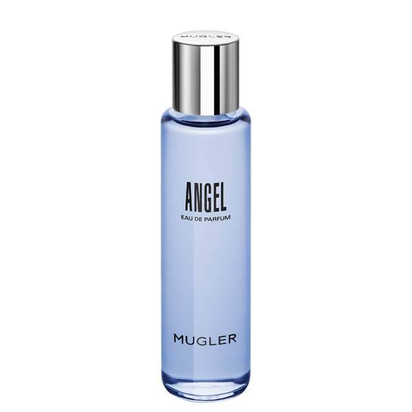 MUGLER Angel Eau de Parfum Refillable Bottle - 100ml