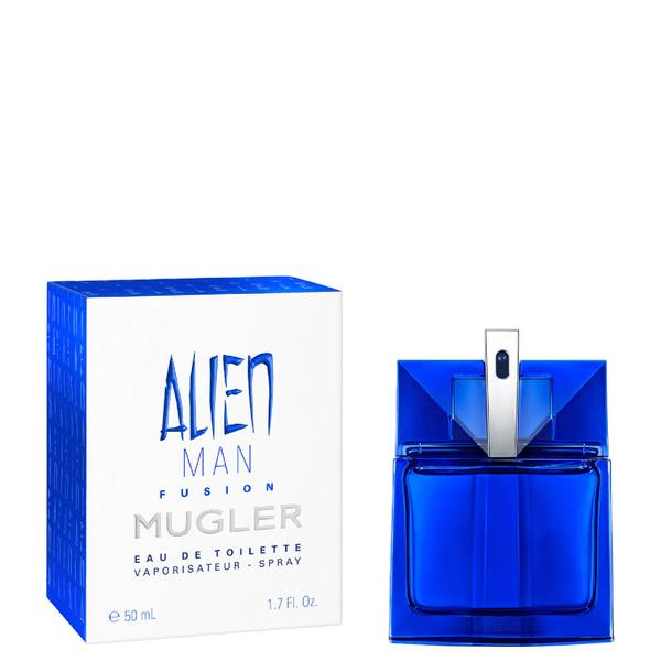 MUGLER Alien Man Fusion Eau de Parfum - 50ml