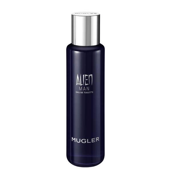 MUGLER Alien Man Eau de Toilette Refill Bottle - 100ml