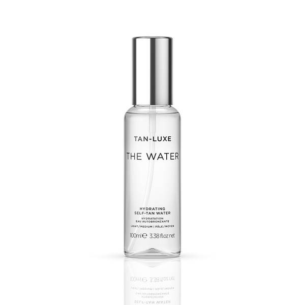 Tan-Luxe The Water Travel