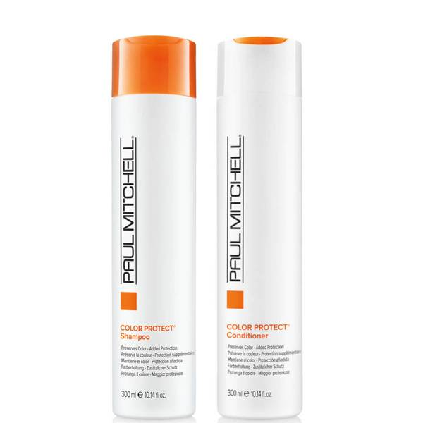 Paul Mitchell Color Protect Shampoo and Conditioner (2 x 300ml)