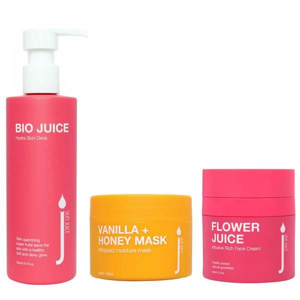 Skin Juice Moisture Infusion Set