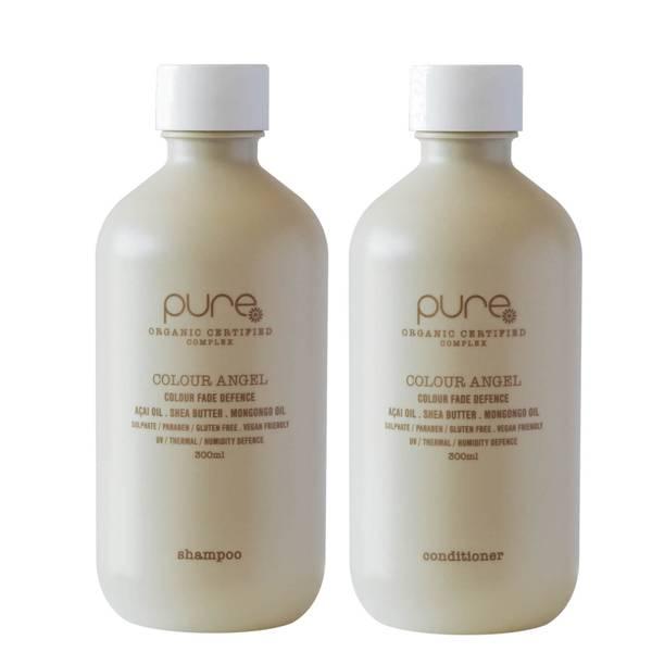 Pure Colour Angel Shampoo and Conditioner (2 x 300ml)