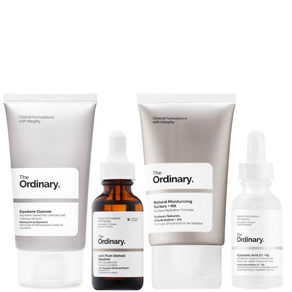 The Ordinary Sensitive Skin Regime