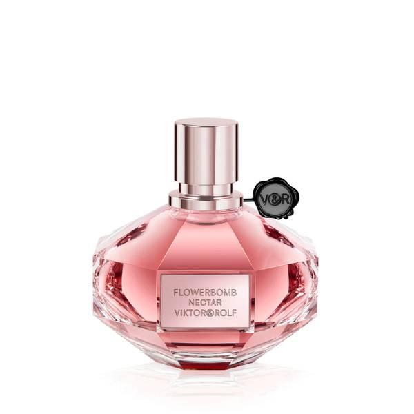 Viktor & Rolf Flowerbomb Nectar Eau de Parfum (Various Sizes)