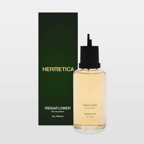 Hermetica Megaflower Eau de Parfum Refill