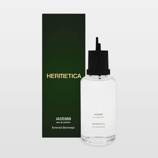 Hermetica Jade888 Eau de Parfum Refill