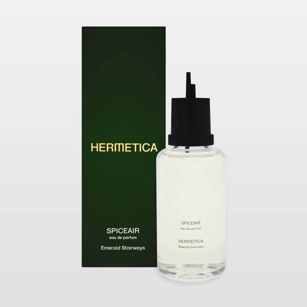 Hermetica Spiceair Eau de parfum Refill